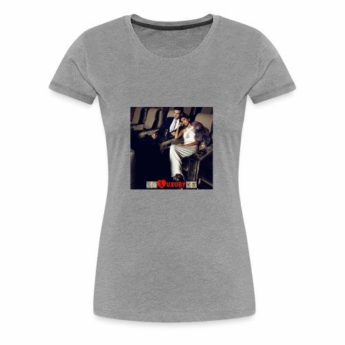 IMG 2383 - Women's Premium T-Shirt