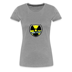 BroZ Logo no back - Women's Premium T-Shirt