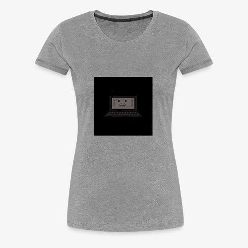Laptop64 Lappy - Women's Premium T-Shirt