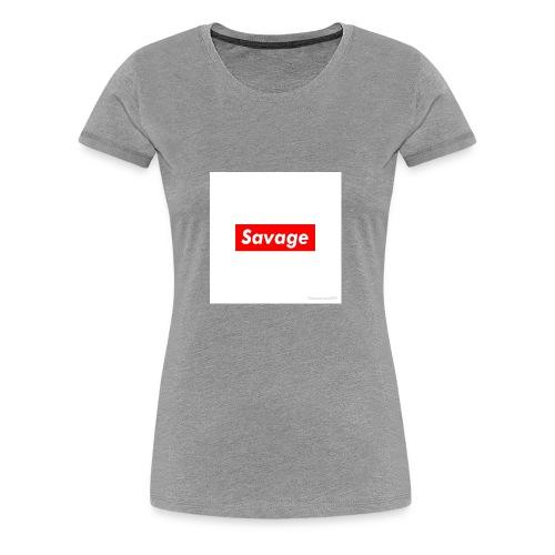 F386A76D A194 432C 9080 33532837DF65 - Women's Premium T-Shirt