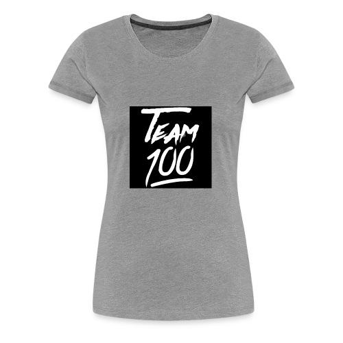 official merch - Women's Premium T-Shirt