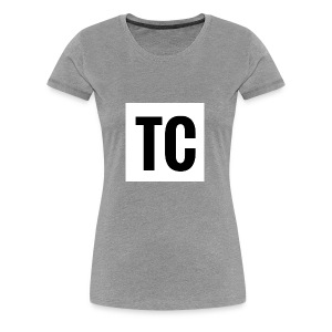 TeeCee - Women's Premium T-Shirt