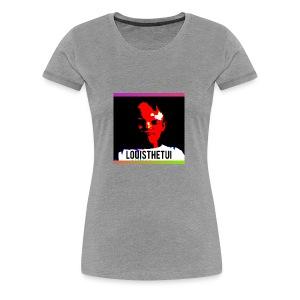 Louisthetui - Women's Premium T-Shirt