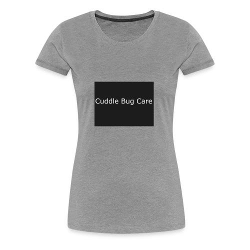 CBC signature shirt - Women's Premium T-Shirt