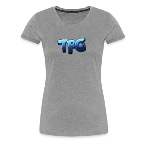 TPG Shirt! - Women's Premium T-Shirt