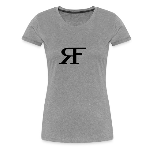 RF - Women's Premium T-Shirt