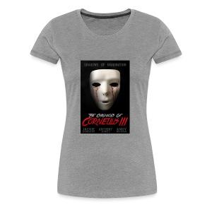 Shadows of Imagination - Women's Premium T-Shirt