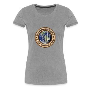 Beer around the world - Women's Premium T-Shirt