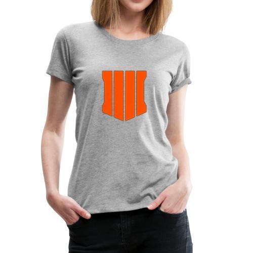 Black Ops 4 - Women's Premium T-Shirt