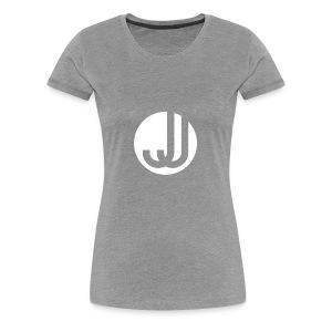 SAVE 20180131 202106 - Women's Premium T-Shirt