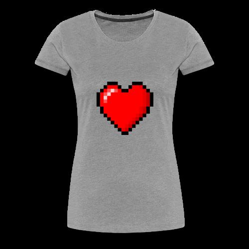 togheart - Women's Premium T-Shirt