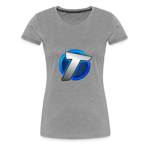 Photo 1525557128777 - Women's Premium T-Shirt