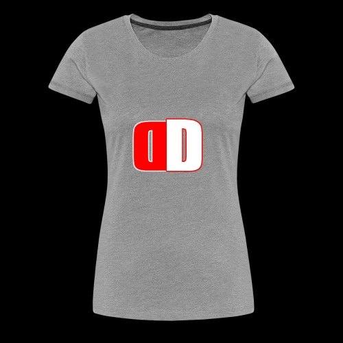 donjuan doner - Women's Premium T-Shirt
