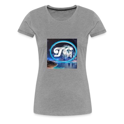TG-Knight - Women's Premium T-Shirt