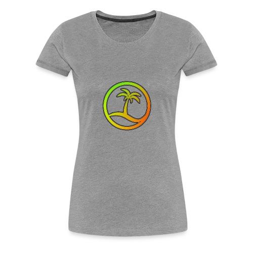Euphoria Logo - Women's Premium T-Shirt