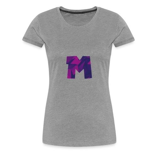 Mr Misty - Women's Premium T-Shirt
