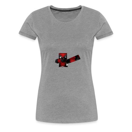 Skin - Women's Premium T-Shirt