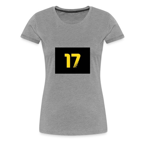 comp 1 - Women's Premium T-Shirt