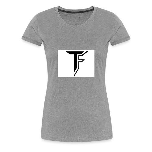 Tube fox - Women's Premium T-Shirt