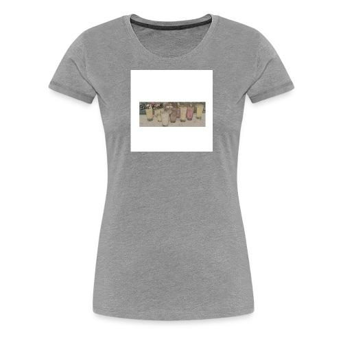 97E52DAE 91CE 4042 956C 81CC760655FF - Women's Premium T-Shirt
