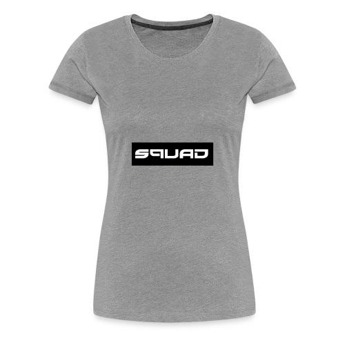 Squad - Women's Premium T-Shirt