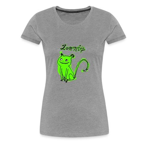 Lonnie - Women's Premium T-Shirt