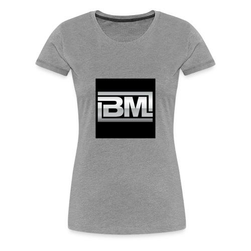 Team Homda - Women's Premium T-Shirt