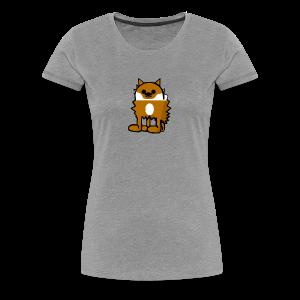 Jindy - Women's Premium T-Shirt