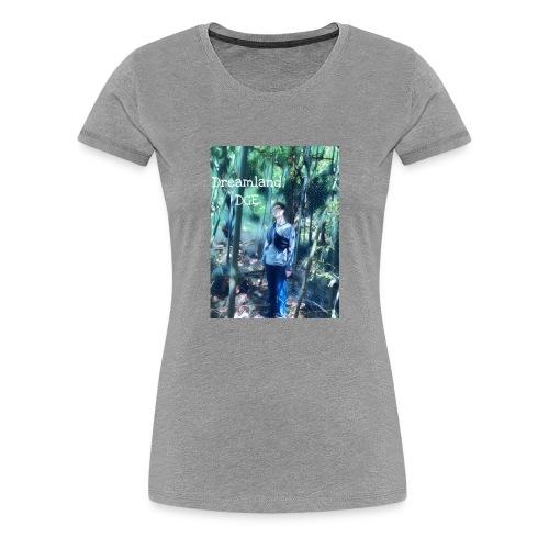 Dreamland - Women's Premium T-Shirt
