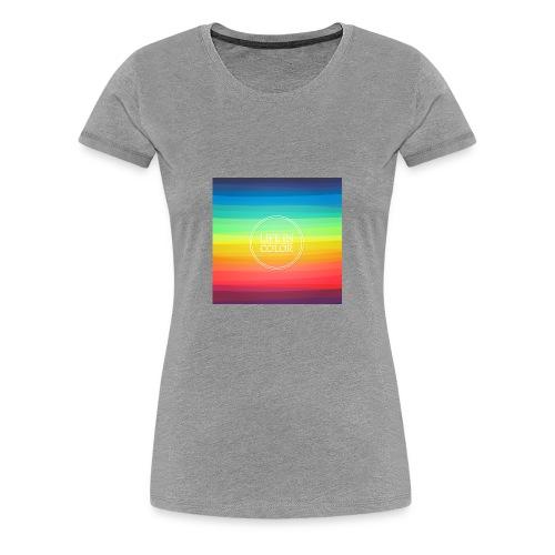 ghao - Women's Premium T-Shirt