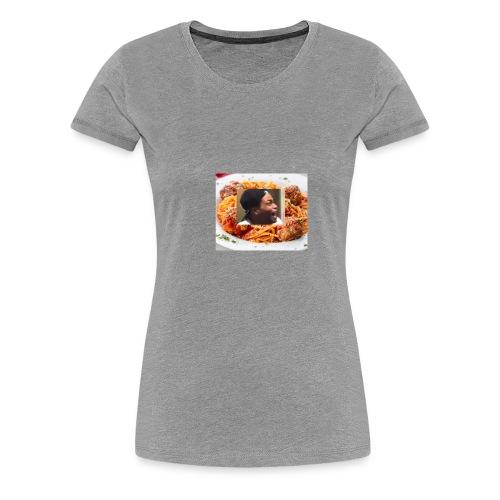 spagggfinal - Women's Premium T-Shirt