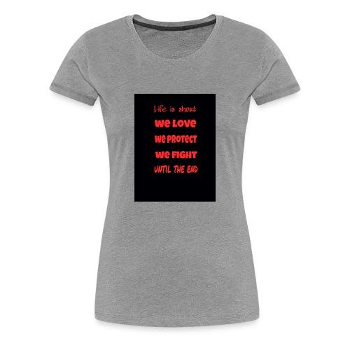 2017 14 11 03 25 24 - Women's Premium T-Shirt