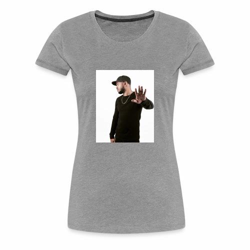 FB IMG 1513496607113 - Women's Premium T-Shirt