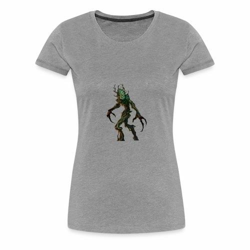 sprigganbody3 - Women's Premium T-Shirt