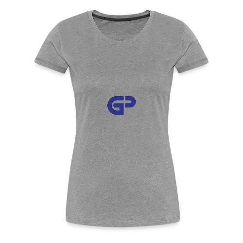 thumb copy - Women's Premium T-Shirt
