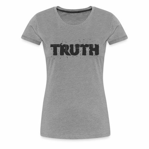 09F195B6 FE23 4D23 AC9B 7FE25F68BCAA - Women's Premium T-Shirt