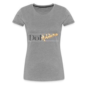 Line Art - Women's Premium T-Shirt
