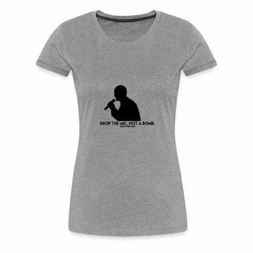 #EndTheWars - Women's Premium T-Shirt