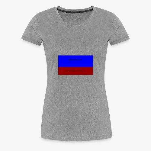 interview live 2 - Women's Premium T-Shirt