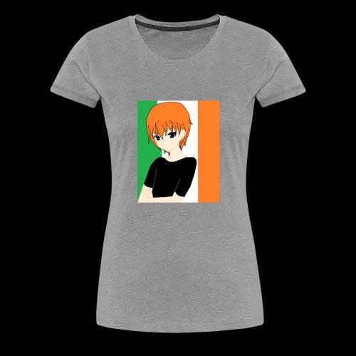 Raging Tempest79 - Women's Premium T-Shirt