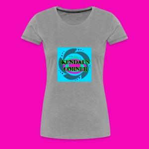klbjjb - Women's Premium T-Shirt