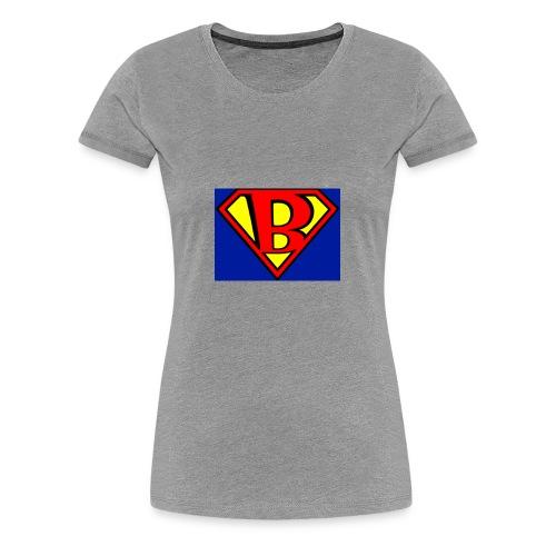 Bronzes8 - Women's Premium T-Shirt