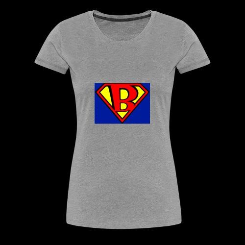 Bronzes merch - Women's Premium T-Shirt
