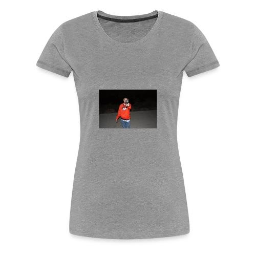 Lil Banana hoodie - Women's Premium T-Shirt