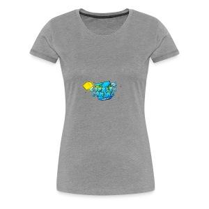 MNmxd8m - Women's Premium T-Shirt