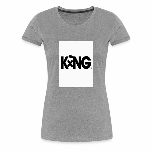 AAFC00D4 76A5 49A4 9B4A 4C1FCE10AD8C - Women's Premium T-Shirt