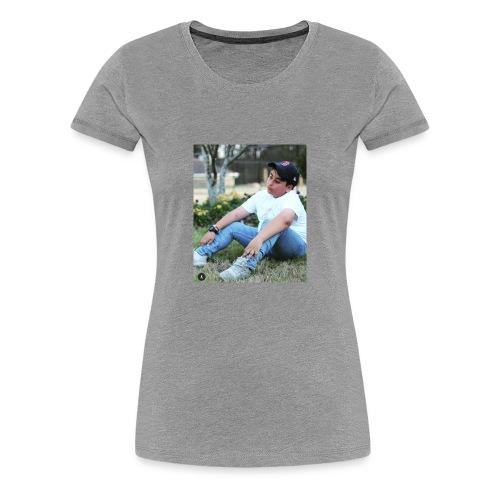 5C6D75E3 D49B 490F B622 CF34F795B82A - Women's Premium T-Shirt