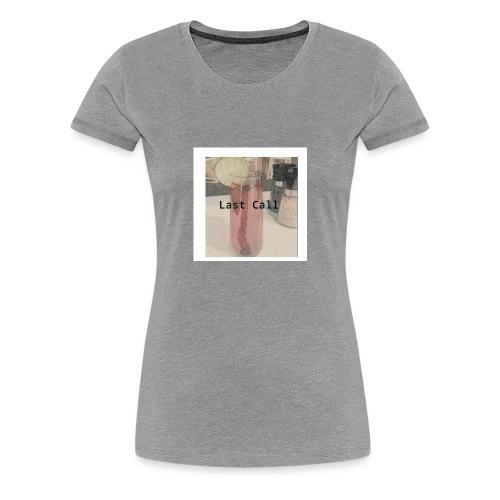 cranmosa - Women's Premium T-Shirt