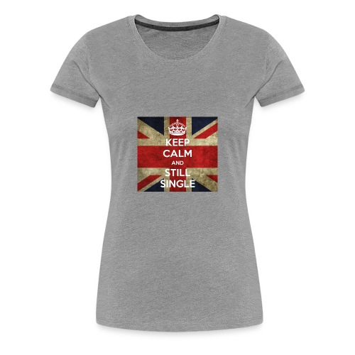 Reid merch - Women's Premium T-Shirt
