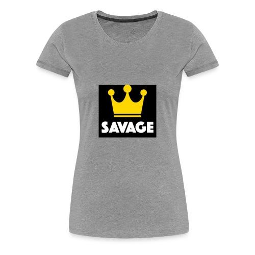 5DCD047A 7341 45E9 AB38 A9F2685485AE - Women's Premium T-Shirt